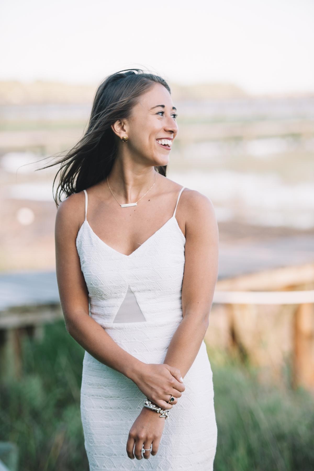 Fran: Health & Wellness Blogger, Social MediaManager