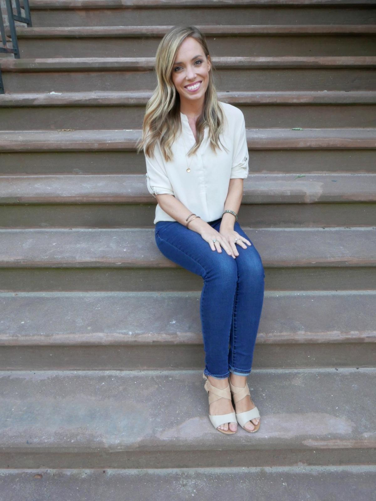 Caroline: Co-owner of Mental Health & Wellness PrivatePractice
