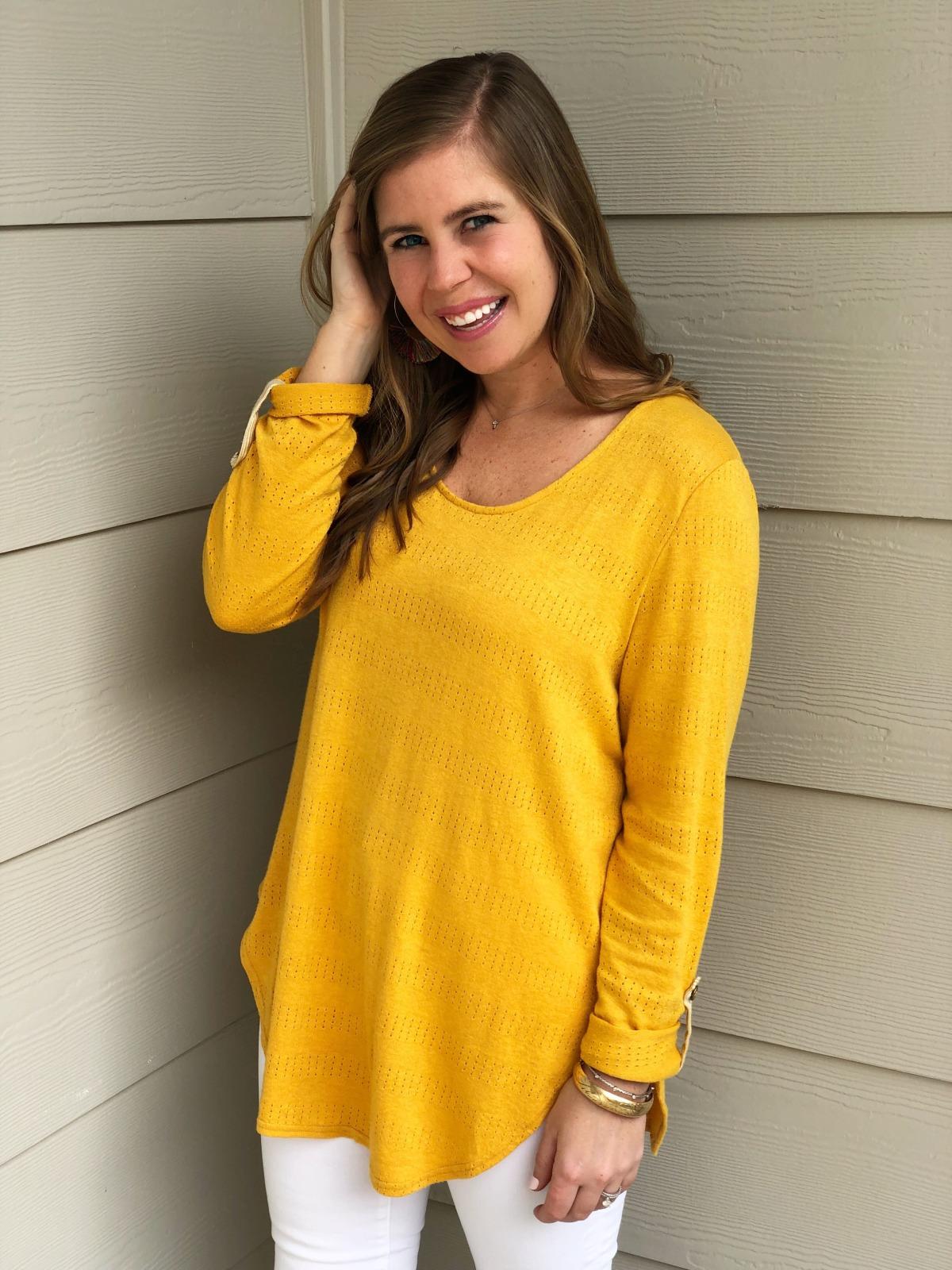 Haley: Fashion and LifestyleBlogger