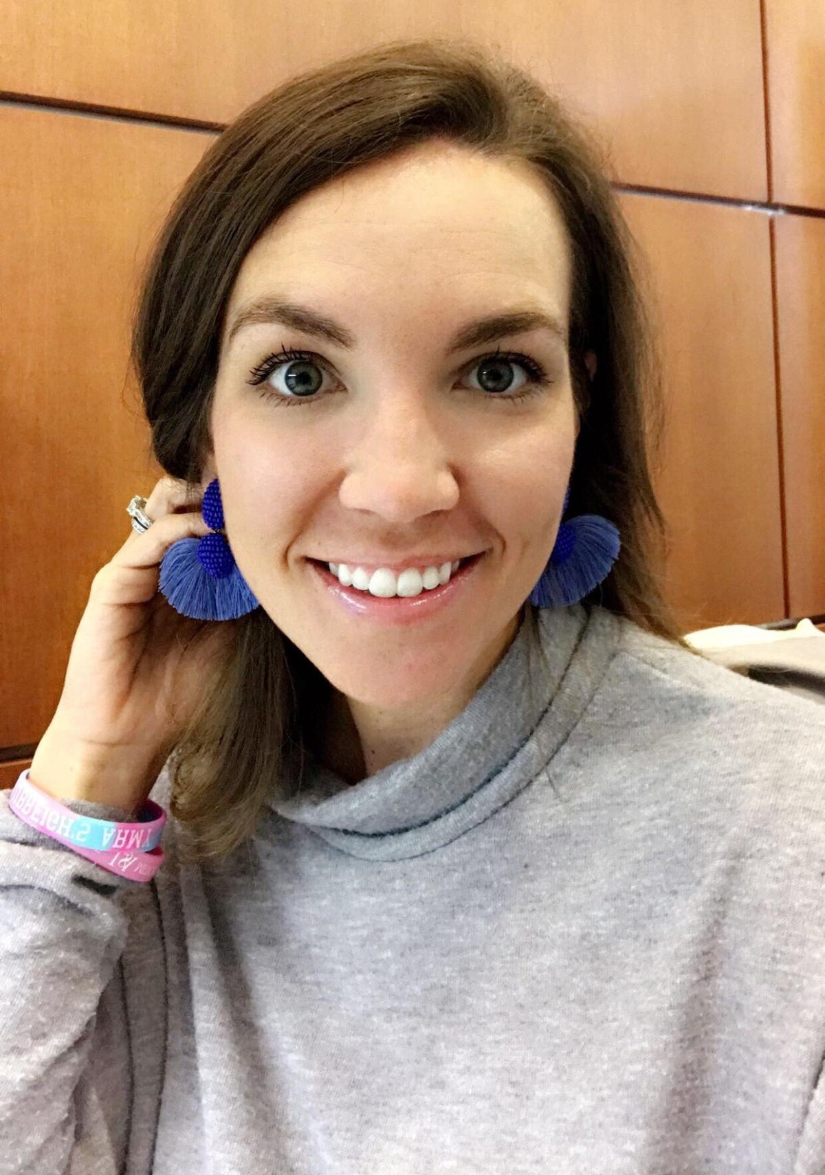 Kaylee: Jewelry Stylist