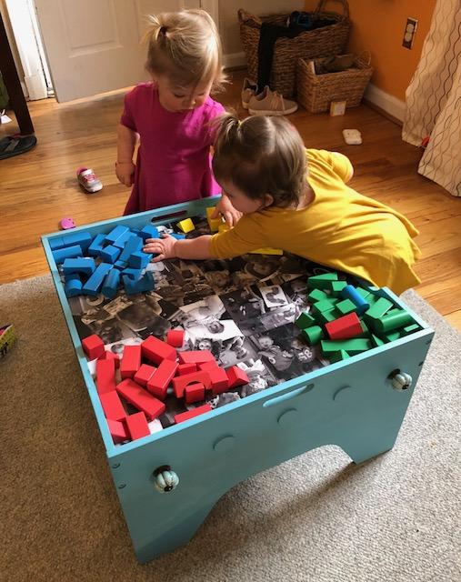 Danielle: Children's FurnitureUpcycler