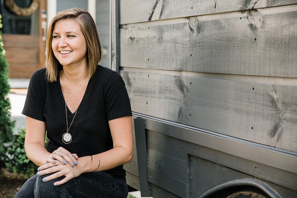 Lauren: Jewelry Designer, Mobile BoutiqueOwner