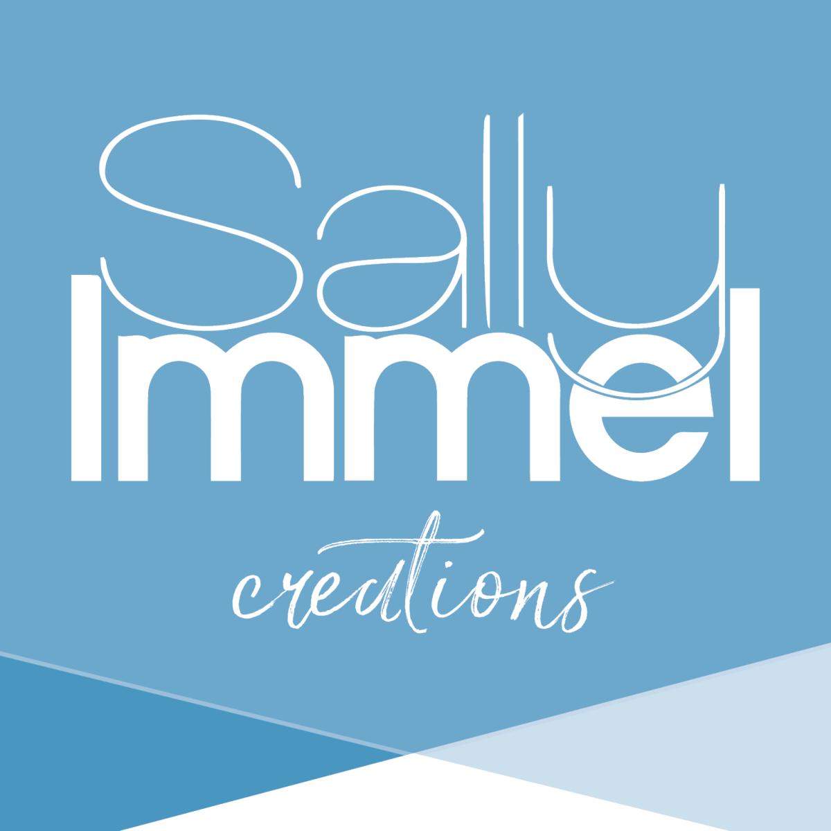 Sally: Graphic Designer, Sally iCreations