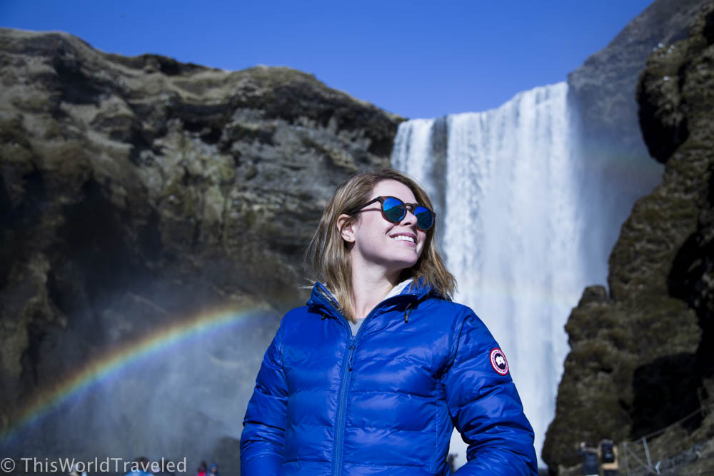 Marisa: Travel Blogger, Founder of This WorldTraveled