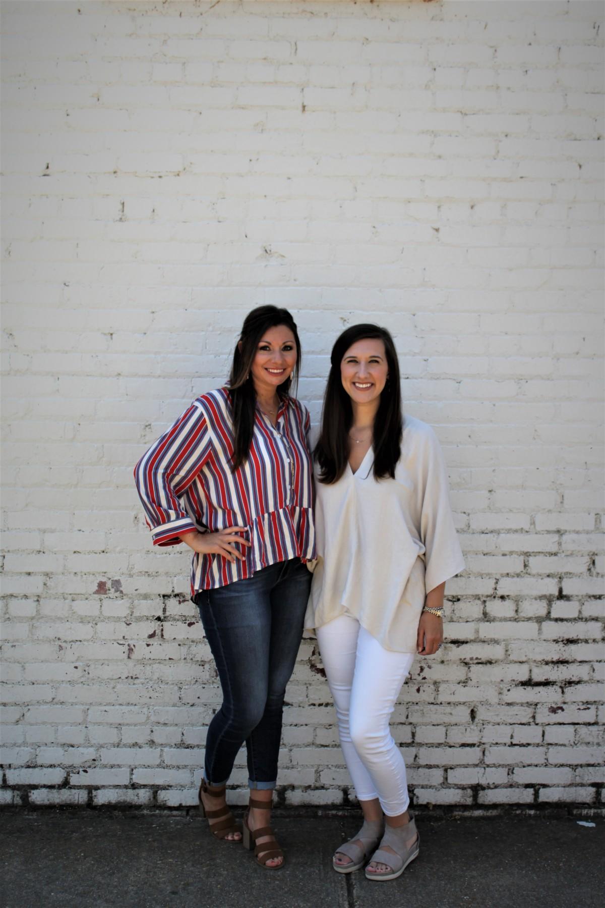 Hannah & Halie: Social MediaBoutique
