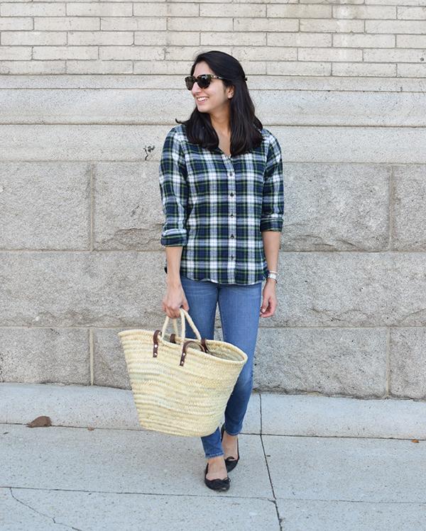 Monica: Blogger